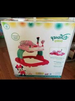 Disney Baby Ready, Set, Walk! 2.0 Developmental Walker, Minn