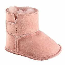 Bebila Genuine Sheepskin Baby Snow Boots Warm Winter First W