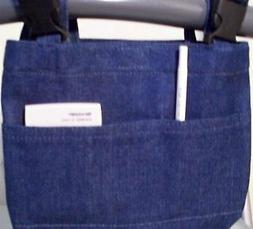 Granny Jo Products 1104 Pediatric Walker Bag