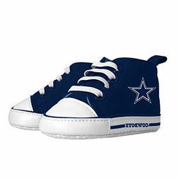 Baby Fanatic Pre-Walker Hightop, NFL Dallas Cowboys
