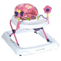 Baby Trend Walker Emily Folds Flat Adjustable Height Babies