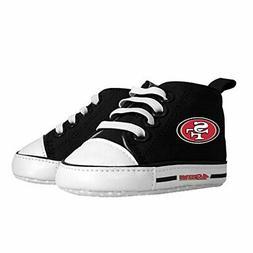 Baby Fanatic Pre Walker Hightop San Francisco 49ers